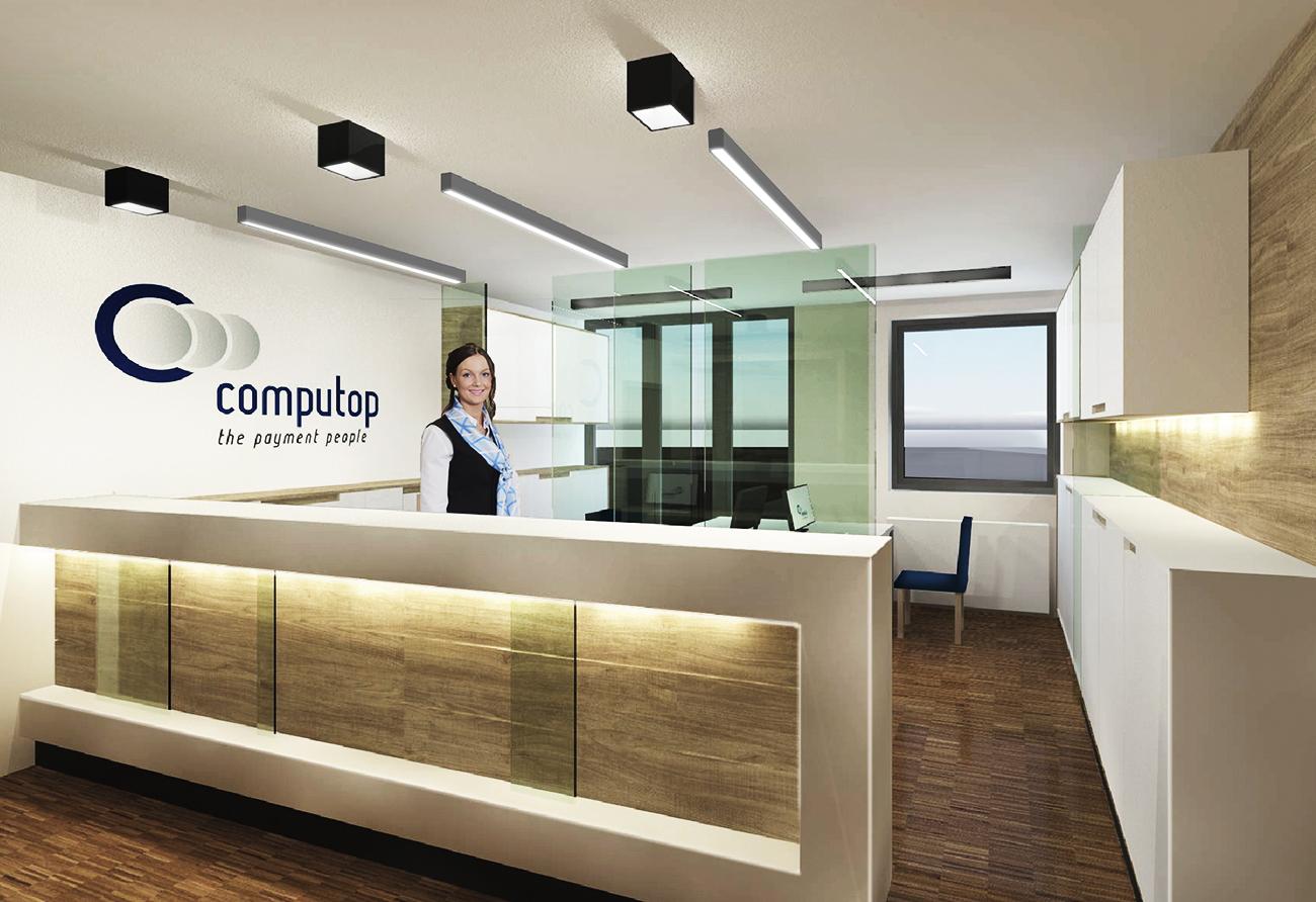360 Grad Panorama Leipzig Innenarchitek - Büroplanung Empfang Konferenzraum Licht Planung Innenarchitektur Leipzig