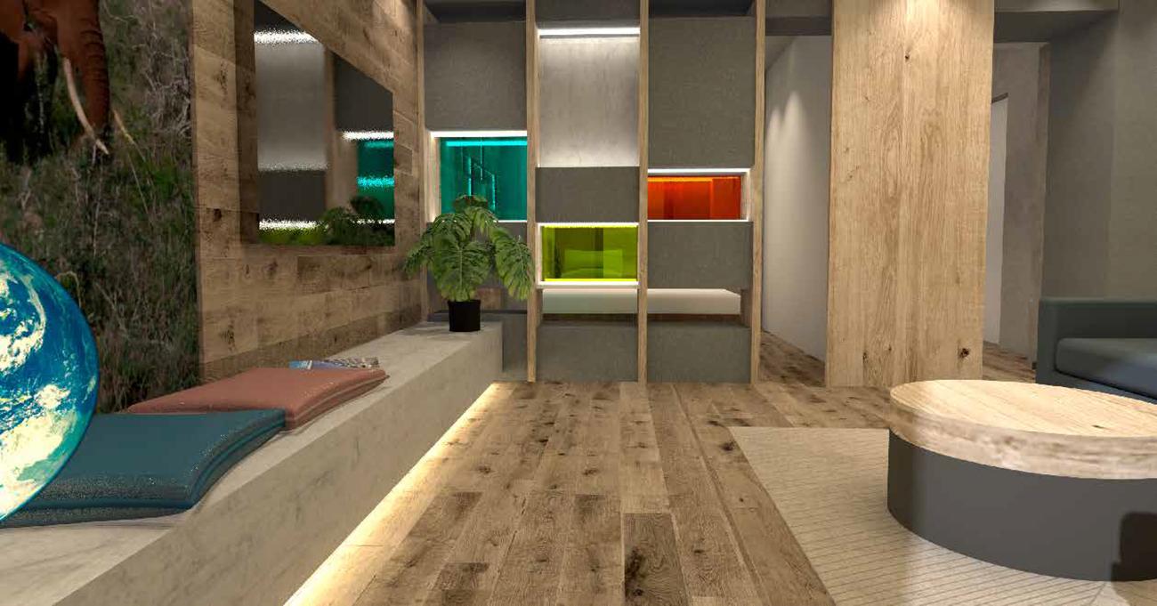 Umbau Apartment / Modernisierung Wohnung Leipzig