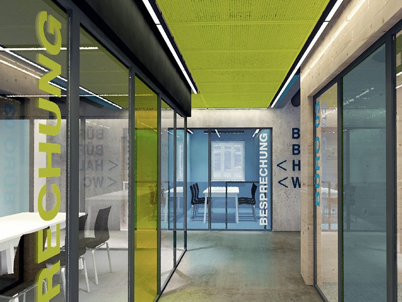Büro Design Leipzig